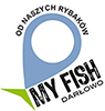 My Fish Darłowo Logo